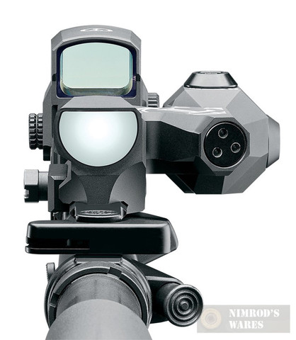 LEUPOLD Dual-Enhanced View Optic D-EVO Scope 120556