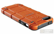 MAGPUL MAG454-ORG iPhone 5/5s Shock-Absorbing BUMP CASE (Orange)