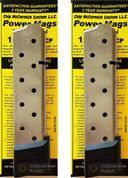 CHIP MCCORMICK 15150 Power Magazine 1911 10RD 45 ACP