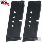 ProMag SMI20 Smith & Wesson BODYGUARD .380ACP 6RD Magazine 2-PACK