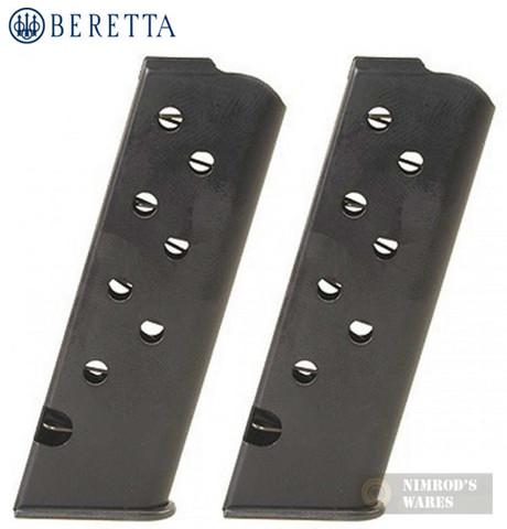 Beretta 950 Jetfire / Model 20 .25 ACP 8 Round Magazine JM955