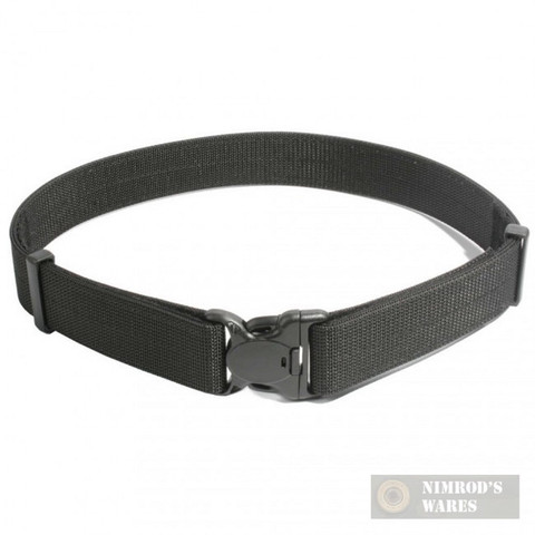 "BLACKHAWK 2"" Web DUTY BELT Large 38""-42"" 44B6LGBK"