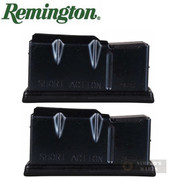 Remington 710 .243 .308 7mm-08 4 Round Steel Magazine 2-PACK 19633