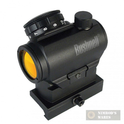 BUSHNELL TRS-25 HiRise 3 MOA Sight for .223 / Tactical Shotgun AR731306