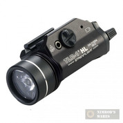 STREAMLIGHT TLR-1 HL Tactical Weapon LIGHT 800 Lumens C4 LED 69260