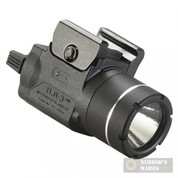 STREAMLIGHT TLR-3 Compact Tactical WEAPON LIGHT 125 Lumens 69220