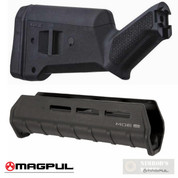MAGPUL Mossberg 590/590A1 STOCK + FOREND MAG490-BLK/MAG494-BLK