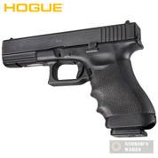 Hogue 17000 Full-Size Universal Pistol Grip Sleeve (Black)