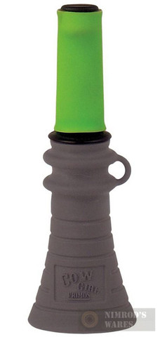 "Primos ""Cow Girl"" Flexible Rubber ""Sliding Note"" Elk Call 937"
