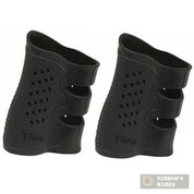 Pachmayr 05164 Tactical Grip Glove 2-PACK Glock 17/20/21/22/31/34/35/37