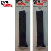 ProMag Bersa 383A 95 Thunder 380 .380ACP 10 Round MAGAZINE 2-PACK BRA04