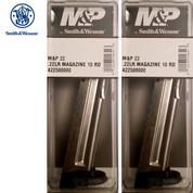 S&W M&P22 .22LR 10Rd SS Magazine 42250