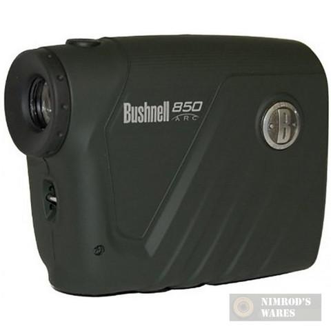BUSHNELL Sport ARC Laser RANGEFINDER 5-850 yds. + Case 202207