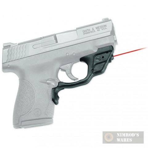 Crimson Trace LaserGuard for S&W Smith & Wesson M&P SHIELD LG-489