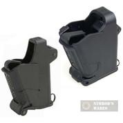 Maglula UpLULA 9mm-45ACP UP60B + Baby UpLULA .22-.380 UP64B Loaders SET