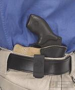 DeSantis Pocket-Tuk Glock 43 G43 Tuck / IWB Holster RH 111NA8BZ0