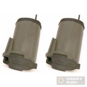 MAGPUL MAG056-ODG Internal MIAD/MOE Grip Battery Core 2-PACK AA/AAA/2xN
