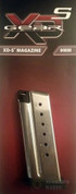 Springfield XDS 9mm 7Rd Magazine Factory XDS0907