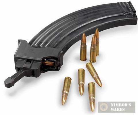 Butler Creek 24220 LULA Loader/Unloader .308Win Rifles