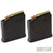 MAGPUL PMAG 5 AC Long Action .300Win Magnum 5 Rd Magazine 2-PACK MAG698-BLK