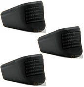 Pearce Grip PGXD45+ 3-PACK Springfield XD45 Grip Ext. to Mag
