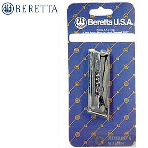 BERETTA JM21 Model 21 22LR 7Rd Magazine Factory