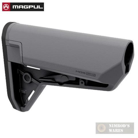 MAGPUL MOE SL-S Storage Carbine STOCK Mil-Spec MAG653-GRY