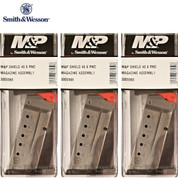 S&W Smith & Wesson M&P 45 SHIELD .45 ACP 6 Round MAGAZINE 3005566