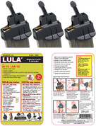 MAGLULA LULA .223 5.56 Magazine SPEED Loader Unloader 3-PACK LU10B