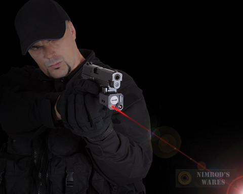 ATN Shot Trak-X HD GUN Video CAMERA + Laser 1920x1080p SOGCSHTR2