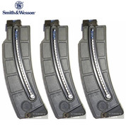 S&W Smith & Wesson M&P 22 Rifle MAGAZINE 3-PACK .22LR 10 Round LONG 19923