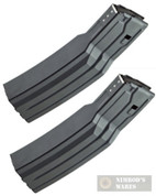 SUREFIRE 60Rd High-Capacity Magazine 2-PACK AR15/M16 223 MAG5-60