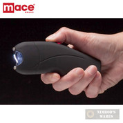 Mace STUN GUN 2.4 million VOLTS + LED Light + CASE 80323