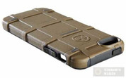 MAGPUL MAG454-FDE iPhone 5/5s Shock-Absorbing BUMP CASE (FDE)