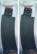 ProMag RUGER 10/22 22LR 10 Round MAGAZINE 2-PACK w/ Nomad Sleeve AA92201