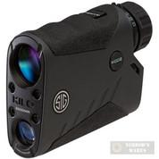 SIG Sauer KILO2200MR Laser RANGEFINDER 2 Miles 7x25 SOK22701