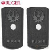 RUGER LCP II Floorplate Base Pad 2-PACK FLAT 90622