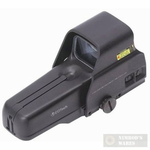 Eotech 517.A65 NEW Tactical HWS Holographic 65MOA Sight