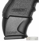 X-Grip GL26-27 Use Glock 17/22 Hi-Cap Magazines in Glock 26/27