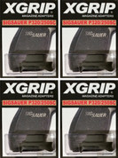X-Grip S250SC 4-PACK Use Sig P320C 250C Magazine in P320SC 250SC