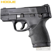 HOGUE S&W M&P SHIELD 45 Kahr P9 P40 CW9 CW40 GRIP SLEEVE 18300