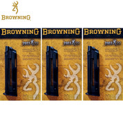 BROWNING 1911 22 LR 10 Round MAGAZINE 3-PACK 112055191 STEEL
