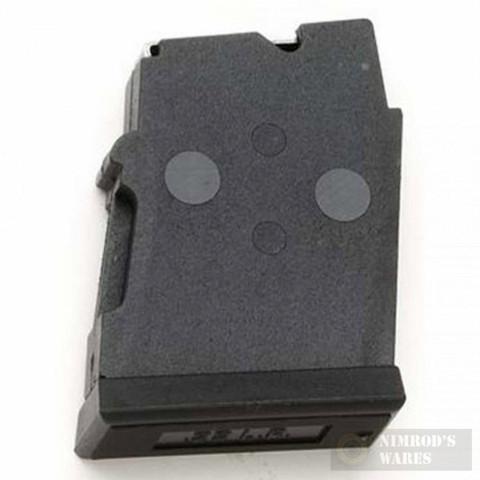 CZ 12003 452/453/455 ZKM Rifle 22LR 5Rd Polymer Magazine
