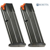 BERETTA PX4 STORM Compact/Sub-Compact 9mm 10 Round MAGAZINE 2-PACK JM88510