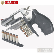 BIANCHI .38 .357 SPEED STRIPS x 2 6 Rounds 580 20054