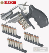 BIANCHI .44 .45 SPEED STRIPS x 4 6 Rounds #580 20058