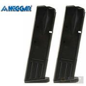 Mec-Gar SIG SAUER P226 9mm 10 Round MAGAZINE 2-PACK MGP22610B