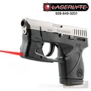 LaserLyte TAURUS 738 TCP / 709 740 SLIM Laser Sight & Trainer UTA-TA