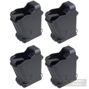 Butler Creek UpLULA 24222 Pistol Magazine Speed Loader 4-PACK 9mm-45ACP