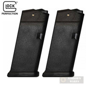 GLOCK 29 10mm 10 Round Magazine 2-PACK 29110